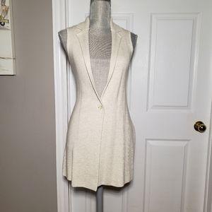 CAMBER & GRACE sweater vest